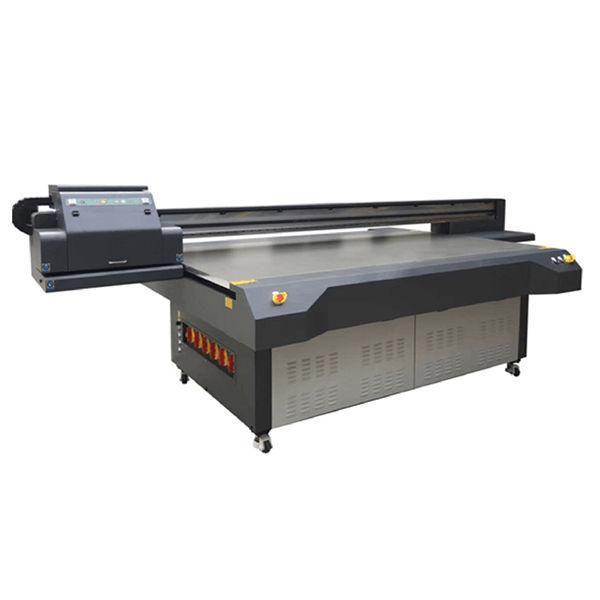 uv led platvorm printer klaasi / akrüül / keraamiline trükimasin