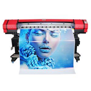 laia formaadiga 6 värvi fleksotrükivärvi printeri tindiprinter