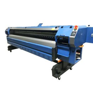 digitaalne laiaformaadiline universaalne lahusti printer / plotter / trükimasin