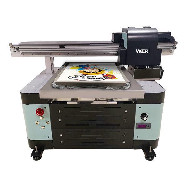 CE heakskiidetud odavad dtg masin hind t särk trükivärvi dgt printer
