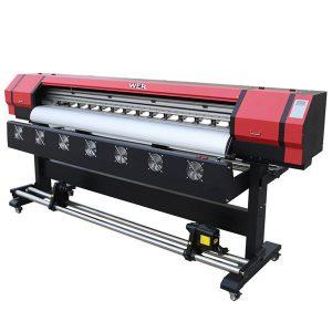 s7000 1,9 m rullimine pehme kilega uv LED digitaalne tindiprinter