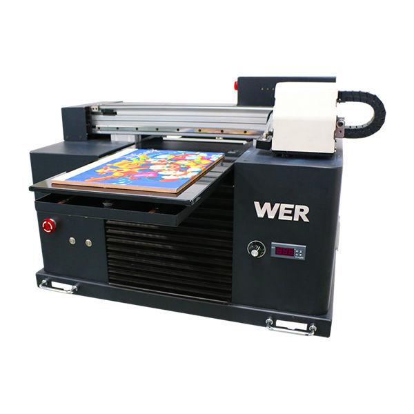 multifunktsionaalne a3 uv dtg printer koos ce-sertifikaadiga