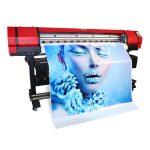 täisvärviline eko lahustiga laiaformaadiline tindiprinteri printeri printer