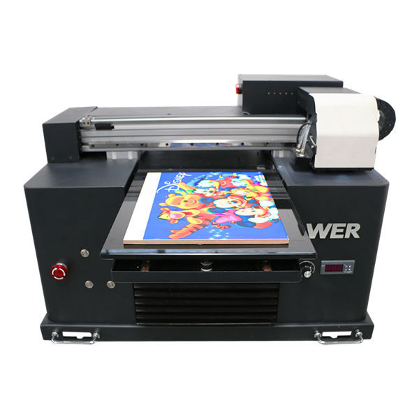 a3 / uv printer, et printida kleebiseid / a3 desktop uv masinat