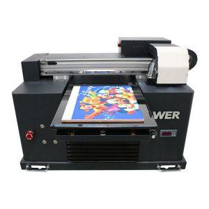 2019 uus dx5 peaplekiga printer a3 suurusega uv juhitud trükimasin