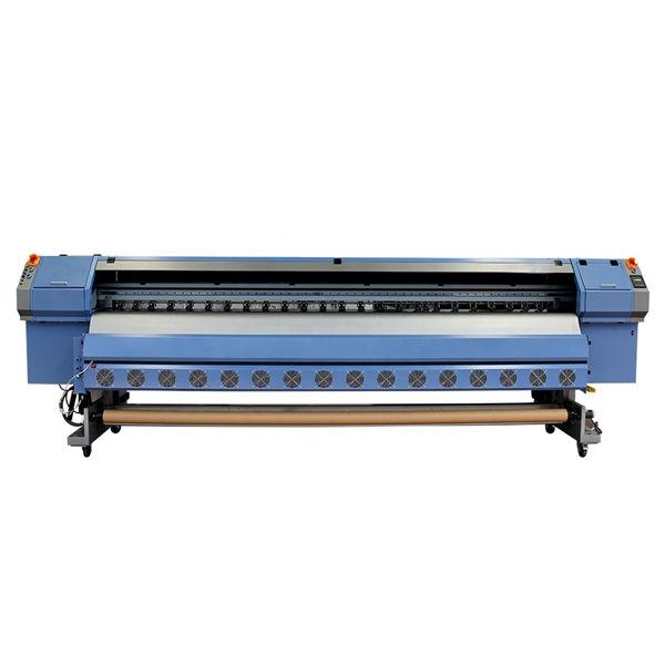 Digitaal-lahusti-trükimasina-tindiprinteri trükipead