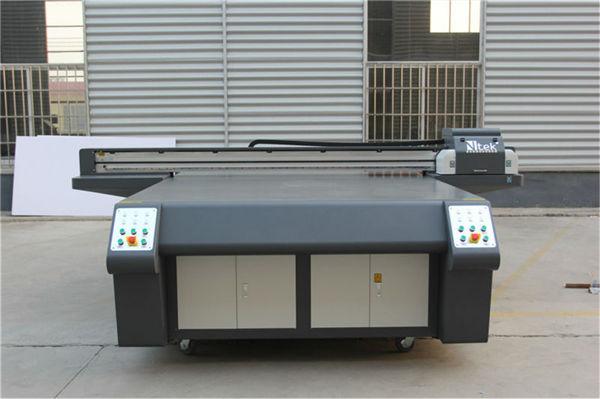 suurformaadiline väljas asuv tahvelarvuti uv led trükimasin yc-2030