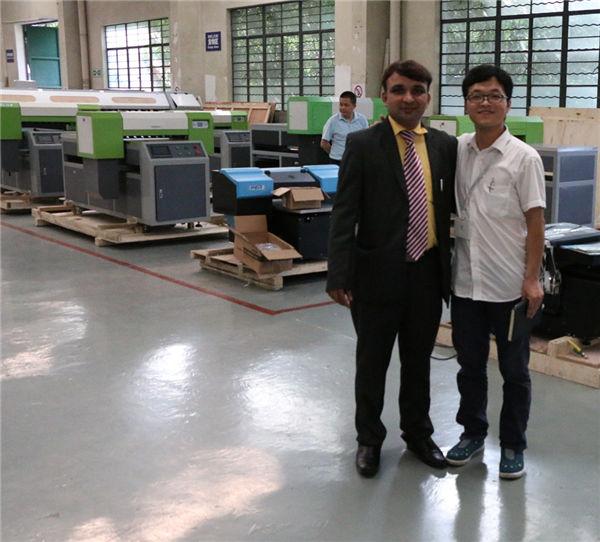 UV tasapinnalised printerid