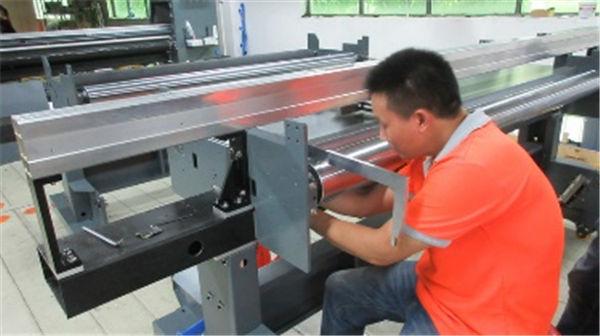 Suurformaadis dx5 dx7 pea 3.2m eco solvent printer