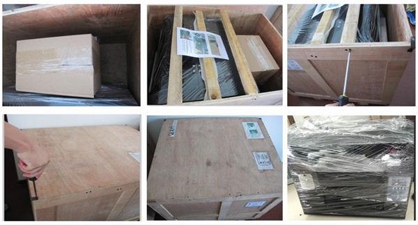 Pakendid ja laevandus