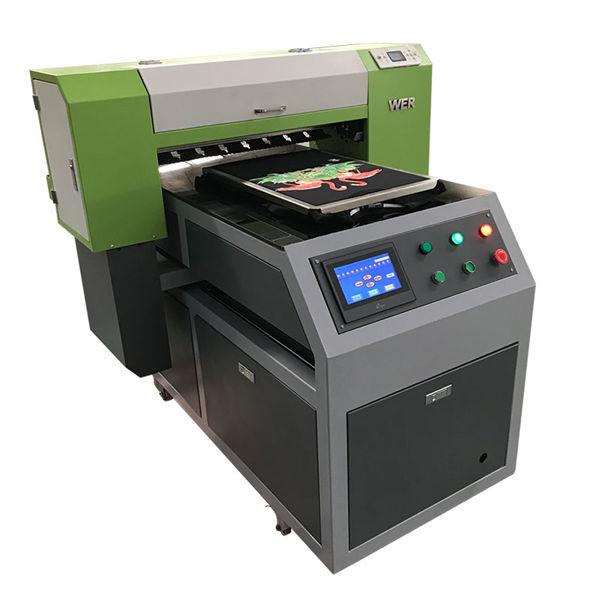 akrüülrõivaste printeri plakati trükimasin