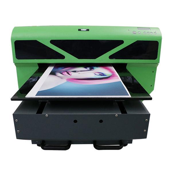 müüa otse tehasest a2 suurus 6 värvi usb-kaardi lamedat dtg-printerit