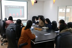 Tulemuslikkuse läbivaatamise koosolek, 2015