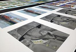 Fotopaber, trükitud 1,8 m (6 jalga) ökolahusti printeriga WER-ES1802 2