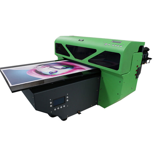 dx7 prindipea digitaalne a2 suurus uv lame printer