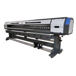 müüa ökoloogilise lahusti printeri kleebis trükimasina