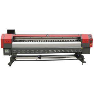 vinüülist väikese ökosolvendiga printer