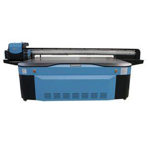 suureformaadiline suure kiirusega digitaalne lameekraaniga printer uv klaasist trükkimiseks