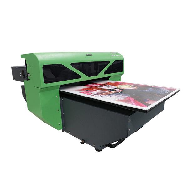 automaatne tindiprinter, kohandatud t-särkide trükimasin WER-D4880UV
