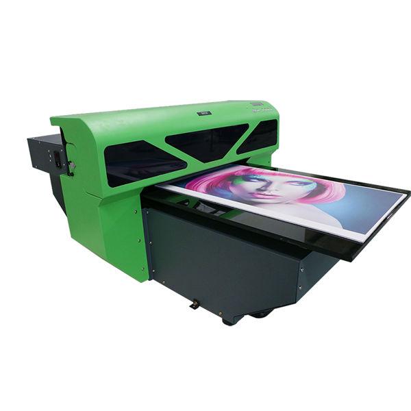 Kaasaskantav pliiatsiga pudel mobiilne korpus keraamiline a2 suurus uv tindiprinteri puitpaberi printer