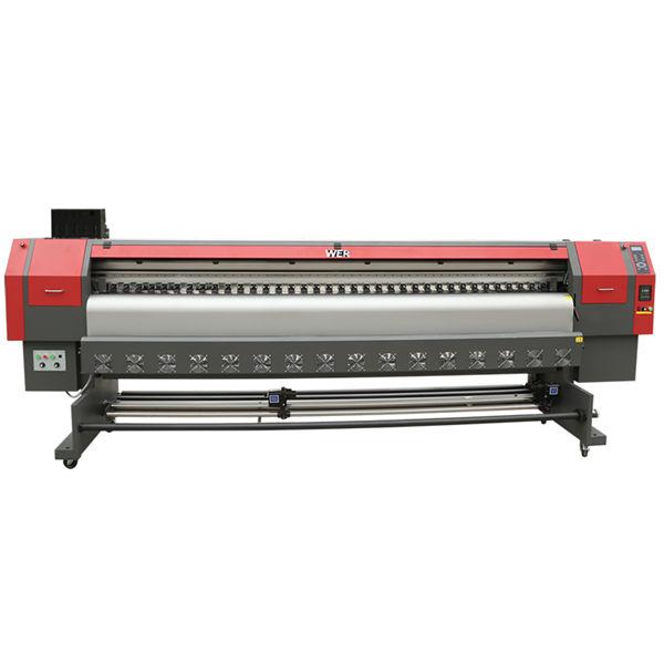suur formaat dx5 dx7 pea 3.2m ökolahusti printer