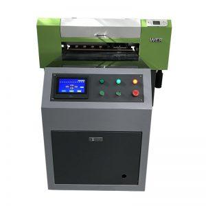PVC printer suureformaadiline lõuend printeri golfpall trükimasin WER-ED6090UV